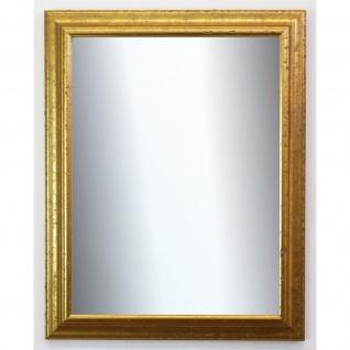 Wandspiegel Gold Genua Antik Barock 4, 3 - NEU alle Größen