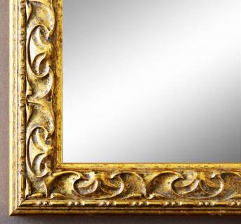 Spiegel Gold Antik Barock Wandspiegel Badspiegel Flur Garderobe Mantova 3, 1