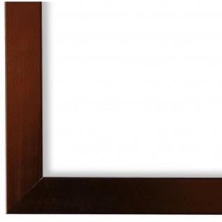Bilderrahmen Bronze Modern Vintage Holz Amalfi 2, 5 - 40x60 50x50 50x60 60x60