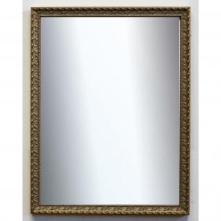 Badspiegel Gold Brescia Barock Antik 2, 0 - NEU alle Größen