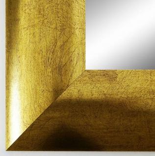 Spiegel Modern Magdeburg Gold Wandspiegel Badspiegel Garderobe 7, 9 alle Größen