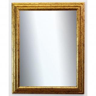 Ganzkörperspiegel Gold Bari Antik Barock 4, 2 - NEU alle Größen