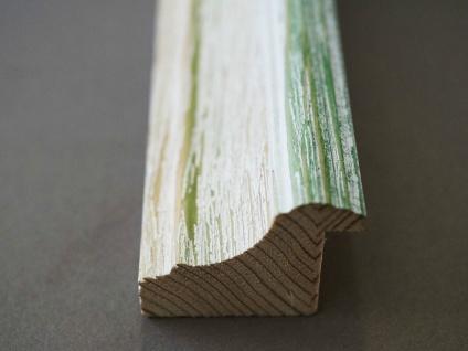 Dekospiegel Beige Grün Bari Antik Barock 4, 2 - NEU alle Größen - Vorschau 4