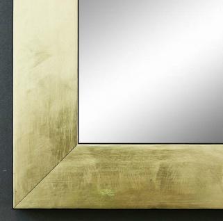 Spiegel Wandspiegel Badspiegel Flur Garderobe Modern Lecce Gold 3, 9
