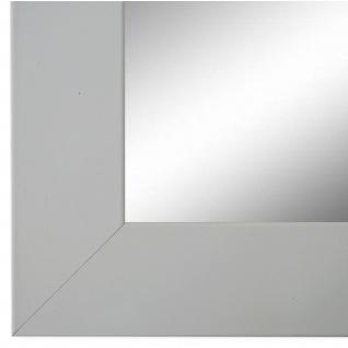 Spiegel Wandspiegel Flur Bad Garderobe Shabby Modern Trento Beige  Silber 5,4