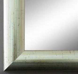 Spiegel Wandspiegel Badspiegel Flur Garderobe Modern Shabby Imola Silber 3, 6