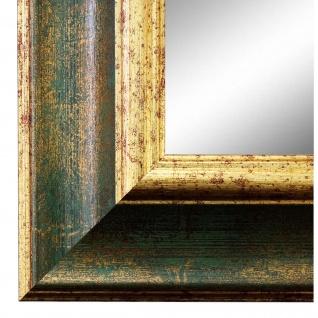 Wandspiegel Spiegel Grün Gold Klassisch Barock Acta 6, 7 - NEU alle Größen
