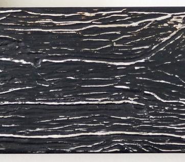 Ganzkörperspiegel Schwarz Capri Rustikal 5, 8 - alle Größen - Vorschau 4