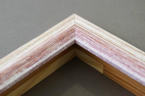Ganzkörperspiegel Beige Rot Bari Antik Barock 4, 2 - alle Größen - Vorschau 5