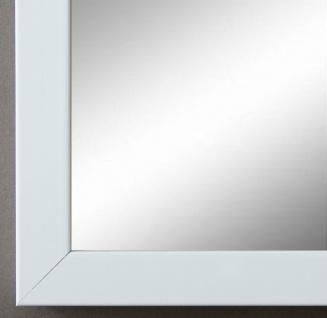 Dekospiegel Weiss Como Modern 2, 0 - alle Größen