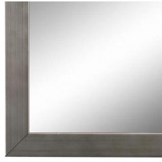 Wandspiegel Spiegel Silber Modern Holz Como 2, 0 - NEU alle Größen