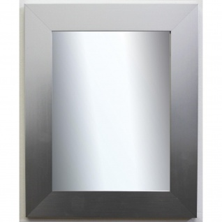 Ganzkörperspiegel Silber Novara Modern Vintage 7, 0 - NEU alle Größen