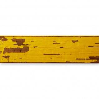 Bilderrahmen Gelb Antik Vintage Holz Cremona 3, 0 - NEU alle Größen - Vorschau 2