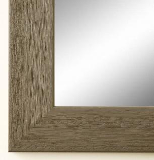 Wandspiegel Grau Braun Florenz Shabby Landhaus 4, 0 - alle Größen