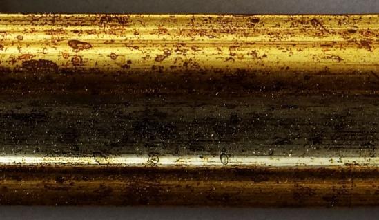 Flurspiegel Silber Gold Bari Antik Barock 4, 2 - alle Größen - Vorschau 4