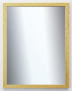 Badspiegel Weiß Beige Neapel Landhaus Shabby 2, 0 - NEU alle Größen