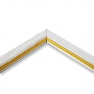 Wandspiegel Spiegel Beige Gold Antik Retro Holz Vasto 1, 8 - NEU alle Größen - Vorschau 4