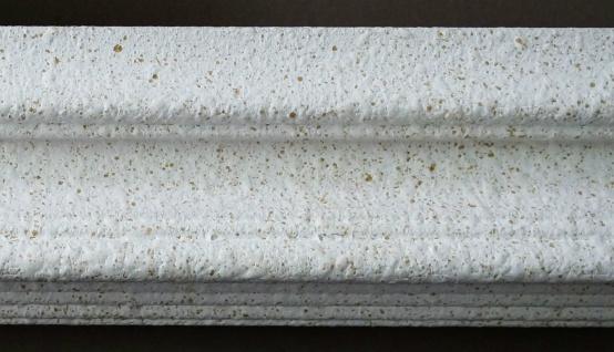 Badspiegel Weiss Trento Antik Barock Shabby 5, 4 - alle Größen - Vorschau 4