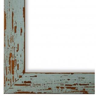 Bilderrahmen Weiss Holz Alba 3,0-40x40 40x50 40x60 50x60 50x70 60x80