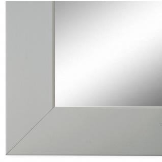 Wandspiegel Spiegel Weiss Modern Deko Holz Brindisi 4, 0 - NEU alle Größen