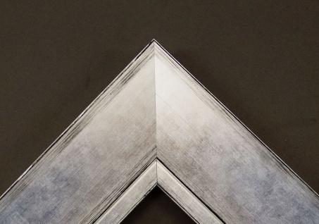 spiegel wandspiegel holzrahmen modern vintage shabby landhaus corona silber 6 9 kaufen bei. Black Bedroom Furniture Sets. Home Design Ideas