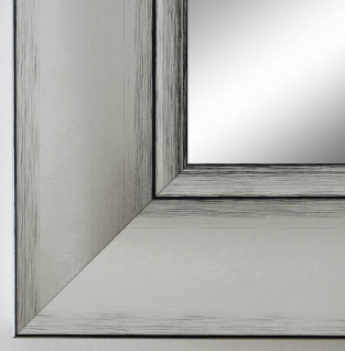 Wandspiegel Silber Bochum Modern Antik Shabby 6, 9 - alle Größen