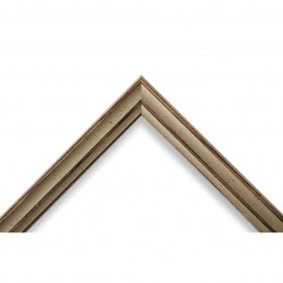 Wandspiegel Spiegel Beige Antik Shabby Holz Cosenza 1, 9 - NEU alle Größen - Vorschau 3