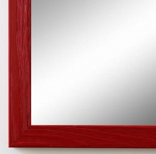 Ganzkörperspiegel Rot Siena Shabby Modern Landhaus 2, 0 - alle Größen