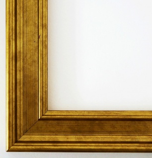 Bilderrahmen Gold Antik Barock Modern Holz Foto Urkunde Landhaus Hamburg 3, 4