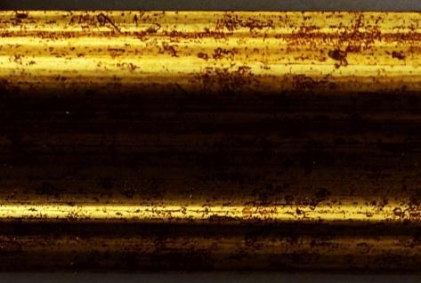 Flurspiegel Gold Bari Antik Barock 4, 2 - alle Größen - Vorschau 4