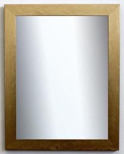 Spiegel Gold Modern Shabby Wandspiegel Badspiegel Flur Garderobe Lecce 3, 9