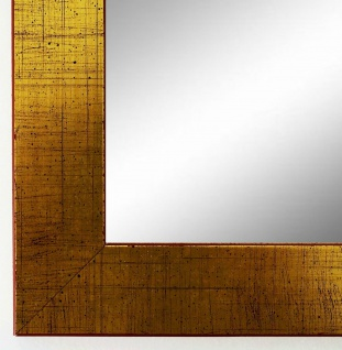 Wandspiegel Gold Leverkusen Shabby Vintage 3, 3 - alle Größen