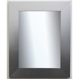 Dekospiegel Silber Novara Modern Vintage 7, 0 - NEU alle Größen