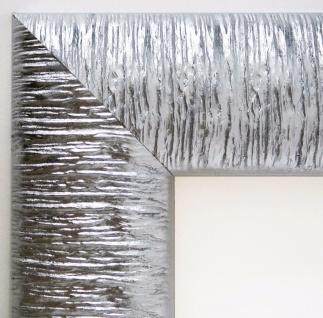 Bilderrahmen Silber Antik Barock Rahmen Holz Antik Rostock 7, 2 - alle Größen