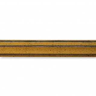 Bilderrahmen Gelb Antik Holz Cosenza - 9x13 10x10 10x15 13x18 15x20 18x24 20x20 - Vorschau 2