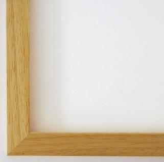 Bilderrahmen Natur Struktur Modern Rahmen Holz Oldenburg 1, 7 - alle Größen NEU