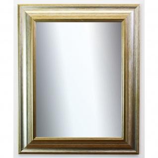 Wandspiegel Spiegel Silber ANtik Barock Acta 6, 7 - NEU alle Größen