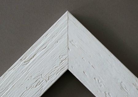 Wandspiegel Weiss Capri Rustikal 5, 8 - NEU alle Größen - Vorschau 3