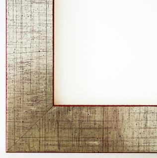 Bilderrahmen Silber Modern Antik Rahmen Holz Fot Urkunde Shabby Duisburg 4, 3