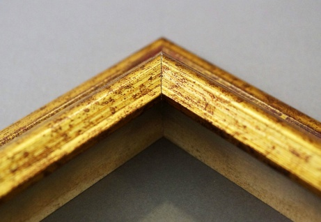 Spiegel Wandspiegel Badspiegel Flur Garderobe Antik Barock Bari Rot Gold 4, 2 - Vorschau 5