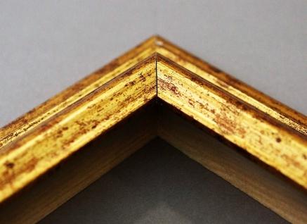 Flurspiegel Gold Bari Antik Barock 4, 2 - alle Größen - Vorschau 5