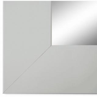 Wandspiegel Spiegel Weiss Lack Vintage Retro Holz Novara 7, 0 - NEU alle Größen