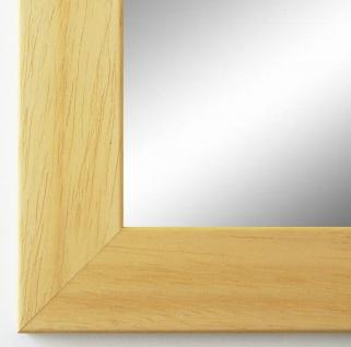 Wandspiegel Florenz Natur Braun Modern Landhaus 4, 0 - NEU alle Größen