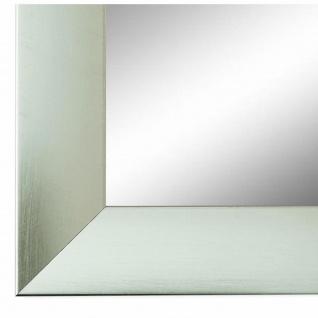 Wandspiegel Spiegel Champagner Silber Gold Modern Bergamo 4, 0 - NEU alle Größen