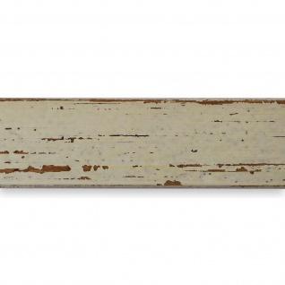 Bilderrahmen Beige Antik Holz Cremona 3, 0 - Din A2 - Din A3 - Din A4 - Din A5 - Vorschau 2