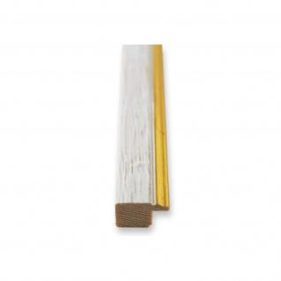 Wandspiegel Spiegel Beige Gold Antik Retro Holz Vasto 1, 8 - NEU alle Größen - Vorschau 5