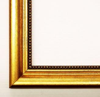Bilderrahmen Gold Antik Barock Foto Urkunden Rahmen Vintage Clever Line 5 2, 8
