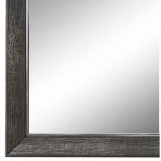 Wandspiegel Spiegel Grau Silber Vintage Shabby Frosinone 1, 8 - NEU alle Größen