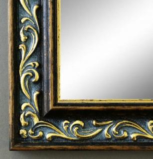 Spiegel Wandspiegel Badspiegel Flur Antik Barock Landhaus Verona Braun Gold 4, 4
