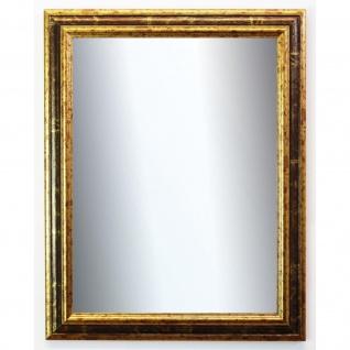 Wandspiegel Gold Braun Bari Antik Barock 4, 2 - alle Größen